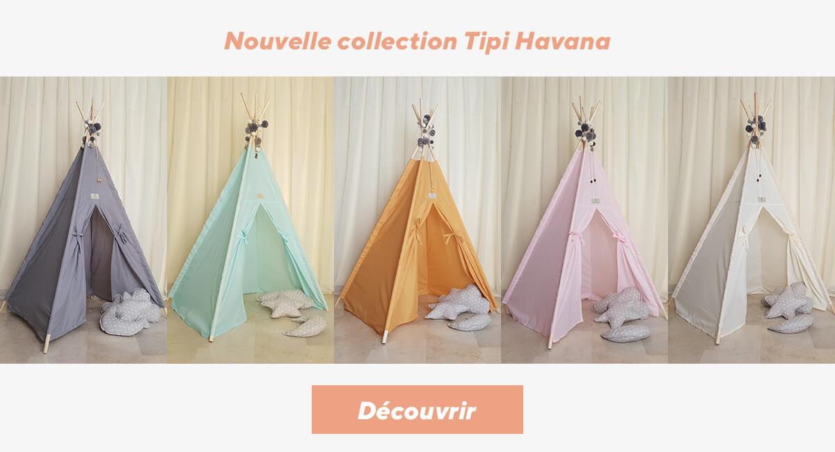 Collection havana homepage slide