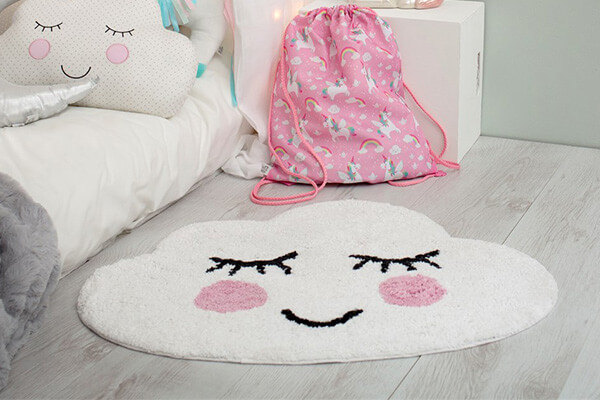 Sélection de tapis pour enfants
